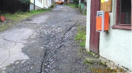 Výstavba autobusových čekáren, parkoviště..10
